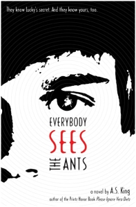 Ants Cover