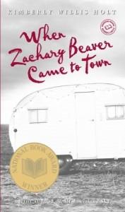 Zachary Beaver